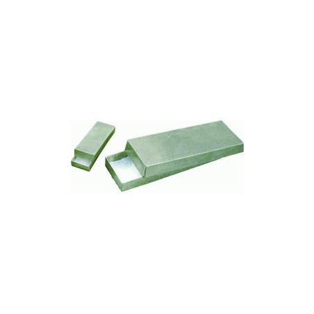 Boîtes pour perles de silice