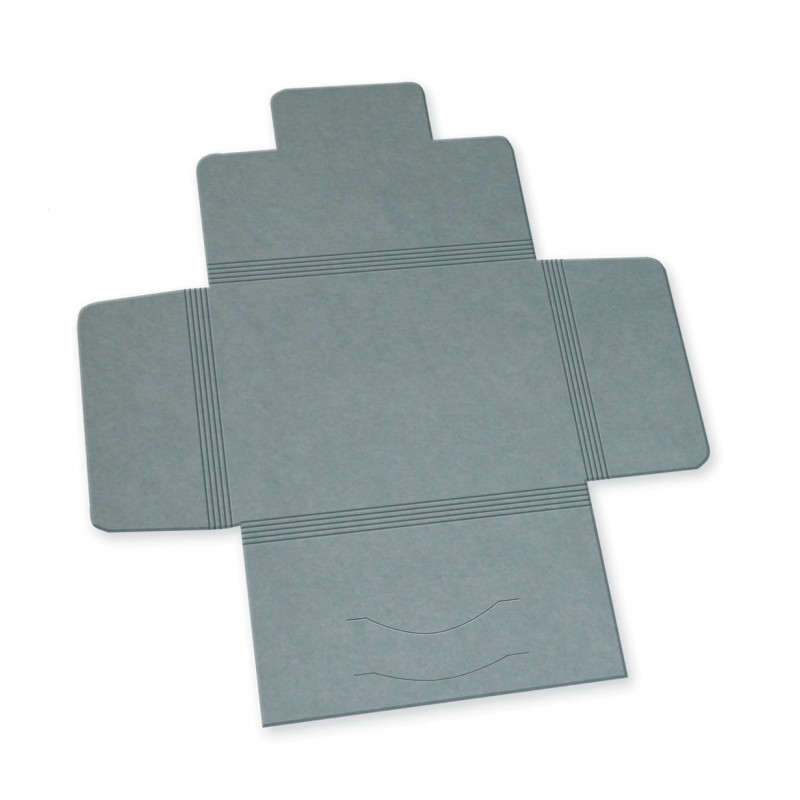 Expansion Folders