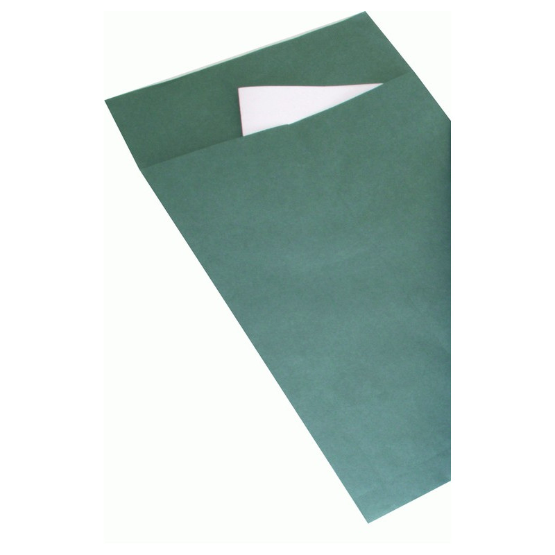 Kraft paper flat envelopes 120 g