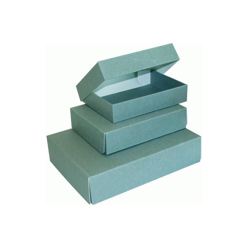 Die-cut Preservation boxes, 650µ