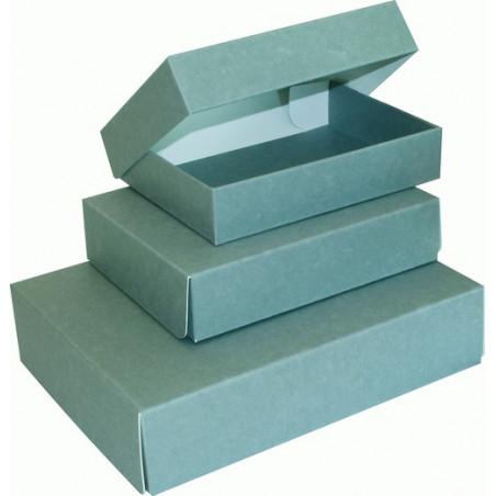 Boîtes de conservation découpe par matriçage 650 µ
