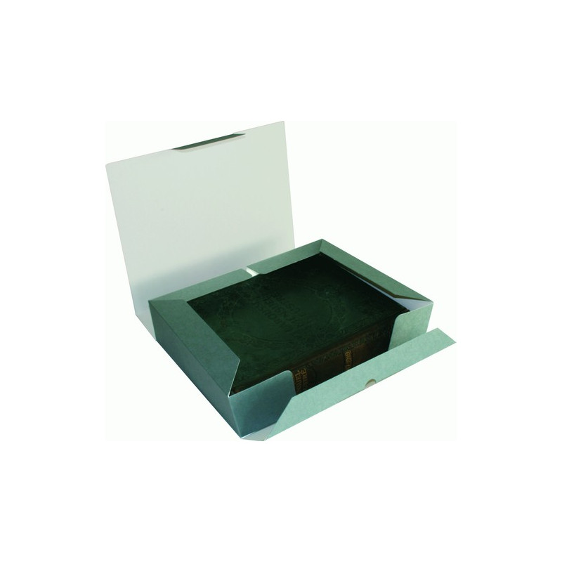 New boxes / Cases for Book Preservation