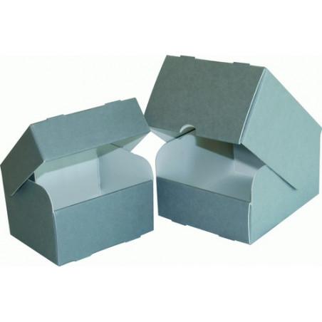 Boîtes pour Plaques de verre et Cartes postales (rangement vertical)