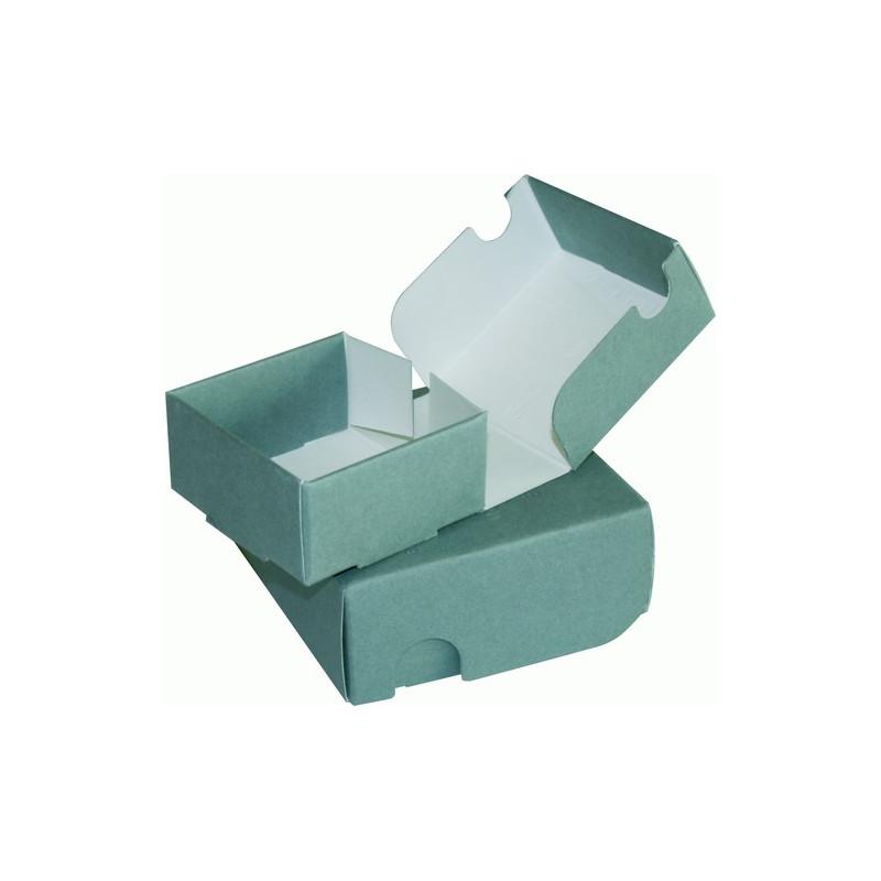 Microfilm and Microfiche boxes