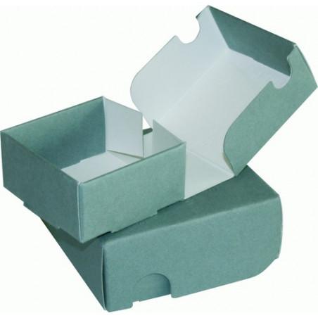 Boîtes pour Microfilms et Microfiches