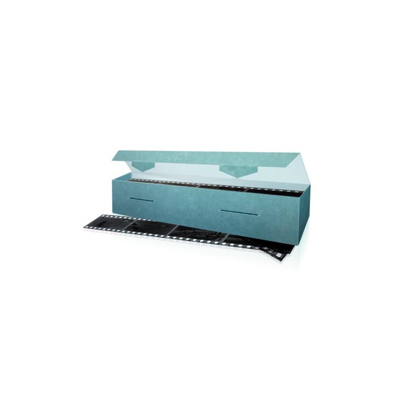 Negative Strip Boxes