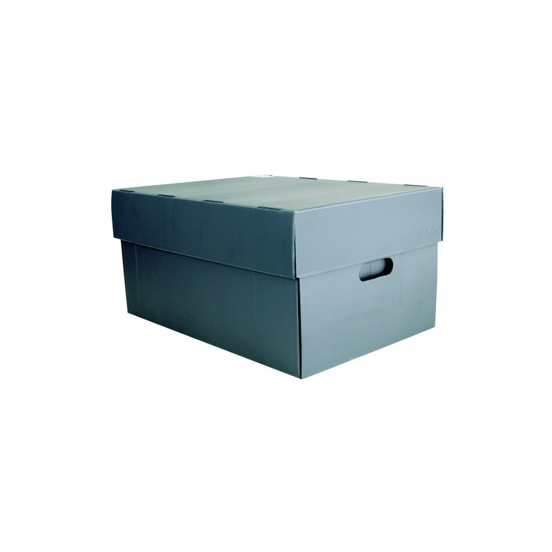 Archival Bulk Storage Boxes