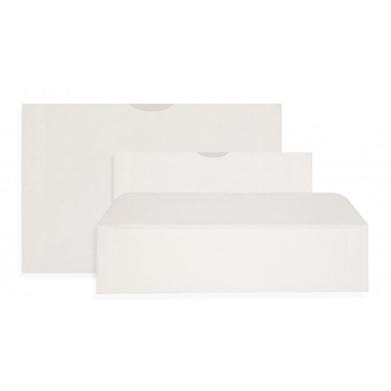 Pochettes en papier Interleaving
