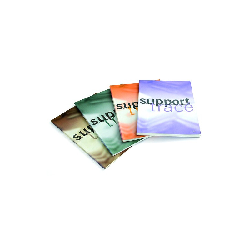 Revue Support/Tracé (ARSAG)