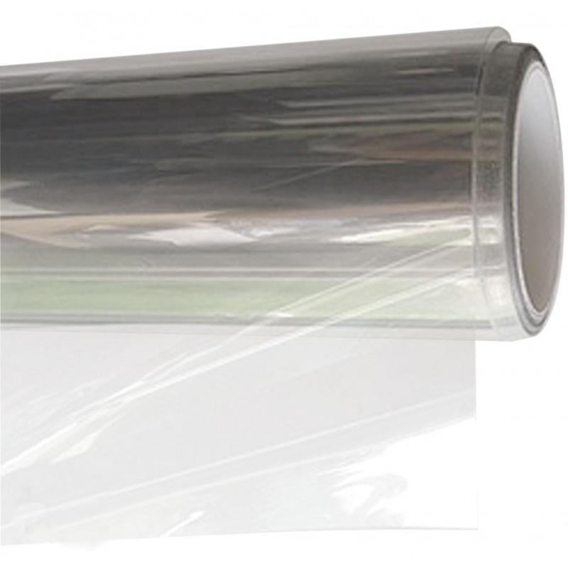 Film anti-UV auto-adhésif