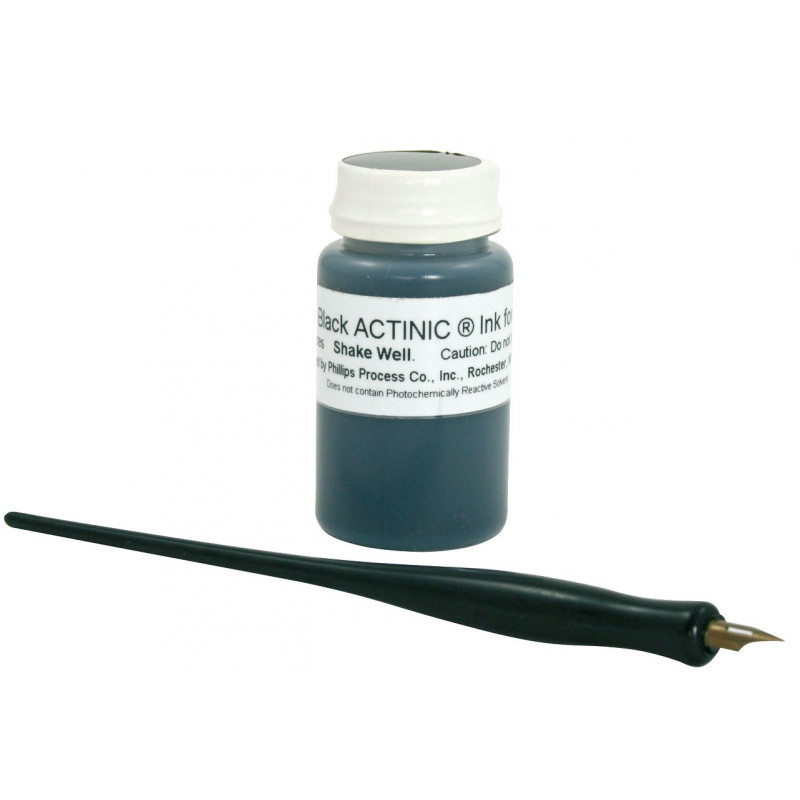 Ink and Marking Kit