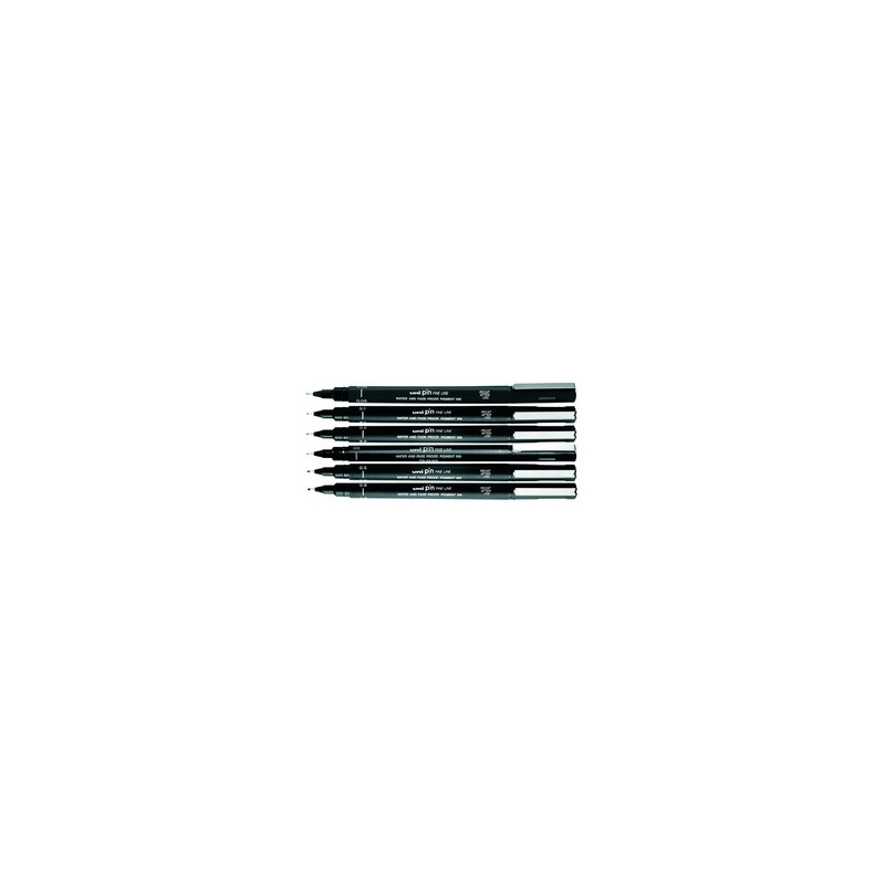 Uni-Pin Felt-tip pen