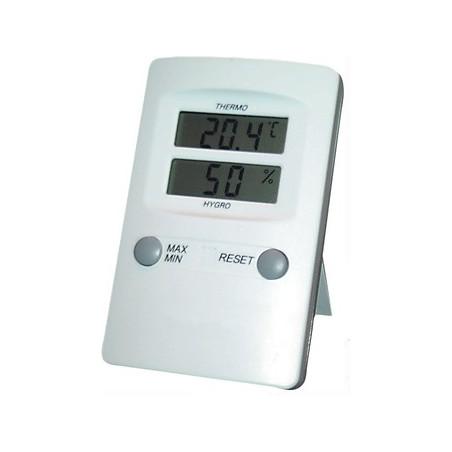 Thermomètre Hygro Compact